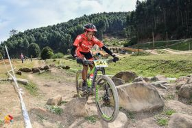 Female Cyclist Nominated for KZN Sport Awards
