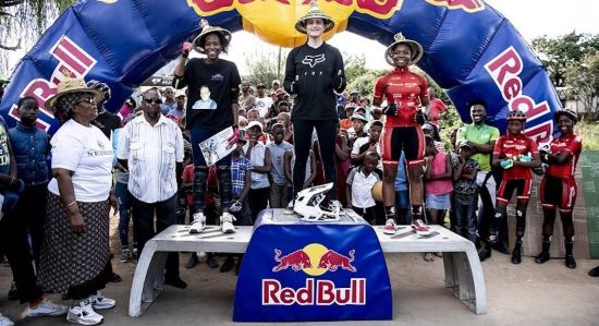 Crossing Borders and Breaking Barriers: Red Bull Pump Track World Championships, Roma, Lesotho